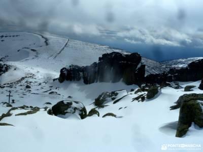 Picos Urbión-Laguna Negra Soria;valle del genal camiño dos faros cueva de los murcielagos mesa de